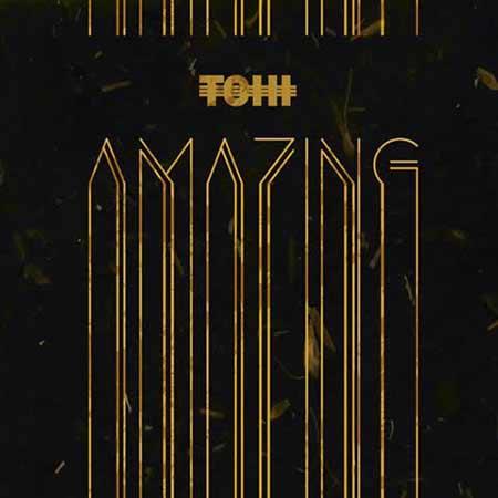 Tohi Amazing0 - دانلود آهنگ جدید حسین تهی به نام امیزینگ