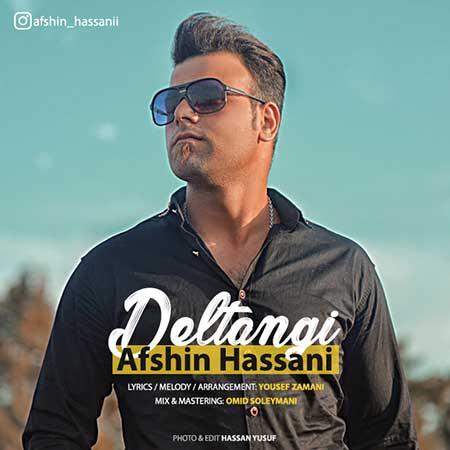 Afshin Hasani Deltangi - دانلود آهنگ جدید افشین حسنی به نام دلتنگی